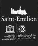 Logo Office de Toutisme de St Emilion